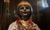 """Annabelle 3 sarà """"Una notte al museo"""" in versione horror, ecco la trama!"""