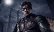 Titans: Robin affronta i criminali nel primo trailer della serie!