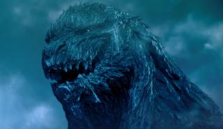 Godzilla - Minaccia sulla città: un'immagine del temibile mostro
