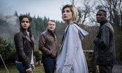 Doctor Who 11: il trailer della nuova stagione!