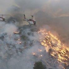 Fire Squad - Incubo di fuoco: un'immagine del film