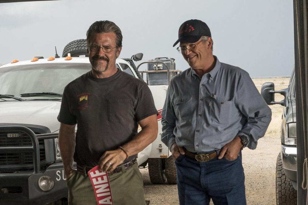 Fire Squad   Incubo Di Fuoco Josh Brolin Jeff Bridges2
