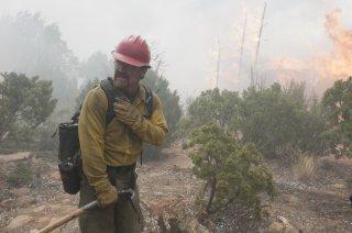 Fire Squad - Incubo di fuoco: Josh Brolin in una scena del film