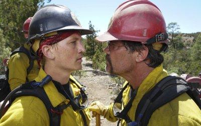 Recensione Fire Squad - Incubo di fuoco: Josh Brolin e Miles Teller, che attori!