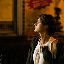 Hostile: Brittany Ashworth in un'immagine del film