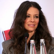 Ant-Man and the Wasp: Evangeline Lilly in conferenza