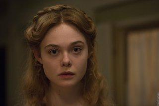 Mary Shelley - Un amore intramontabile: Elle Fanning in una scena del film