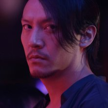 Mr. Long: Chang Chen in una scena del film