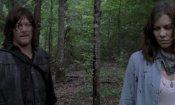 The Walking Dead 9: il primo teaser degli episodi inediti