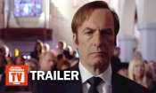Better Call Saul - Season 4 Comic-Con Trailer