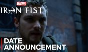 Iron Fist - Season 2 Teaser