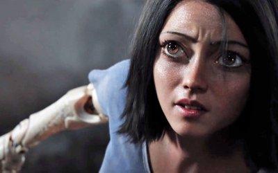 Alita: abbiamo visto il trailer del film di Robert Rodriguez in anteprima, online lunedì 23 luglio