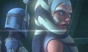 Star Wars: The Clone Wars, in arrivo nuovi episodi della serie animata!