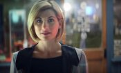 """Doctor Who 11, Jodie Whittaker: """"Essere il Dottore è liberatorio"""""""
