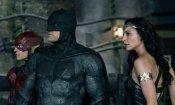 Justice League: Zack Snyder non ha mai visto la versione di Joss Whedon!