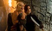 Van Helsing: il sanguinolento trailer della stagione 3