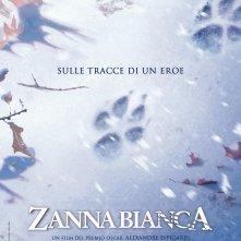 Locandina di Zanna bianca