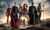 L'universo esteso DC cambia nome: i film faranno parte di Worlds of DC