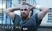 Arrow  - Arrow Comic-Con 2018 Trailer + First Look Season 7