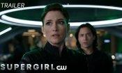 Supergirl  - Supergirl Comic-Con 2018 Trailer Season 4