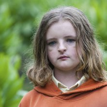 Hereditary: Milly Shapiro in un momento del film