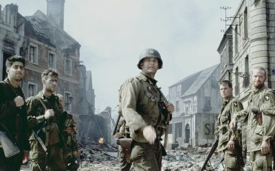 Salvate il Soldato Ryan compie 20 anni: onore al merito di Steven Spielberg