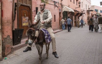 Recensione Io, Dio e Bin Laden: Nicolas Cage in missione per conto di Dio