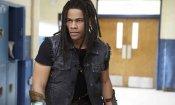 Black Lightning 2: Jordan Calloway regular nel ruolo di Painkiller