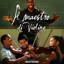 Locandina di Il maestro di violino