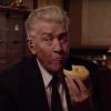 Twin Peaks,  David Lynch manda un messaggio misterioso ai fan al Comic-Con
