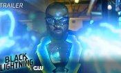 Black Lightning - Season 2 Comic-Con 2018 Trailer