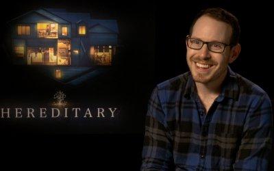 """Hereditary, il regista Ari Aster: """"Mi prendo gioco del bigottismo americano"""""""