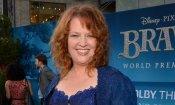 Brenda Chapman, regista di Ribelle, e Kevin Lima stringono un accordo con Fox