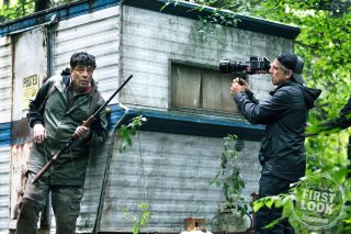 Escape at Dannemora: Ben Stiller riprende Benicio Del Toro