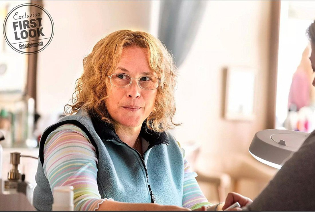 Dannemora 5 Patricia Arquette