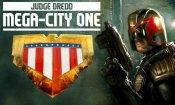Judge Dredd: Mega-City One, pronto il soggetto delle prime due stagioni