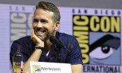 """Lanterna verde o X-Men: Origins, quale film detesti di più?"": Ryan Reynolds risponde"