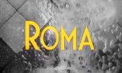 Roma - Teaser Trailer
