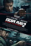 Locandina di Escape Plan 2: Hades