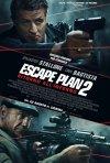 Locandina di Escape Plan 2 - Ritorno all'inferno