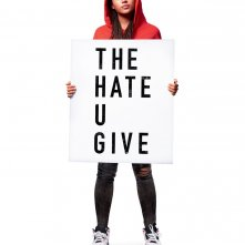 Locandina di The Hate U Give