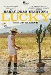 Locandina di Lucky