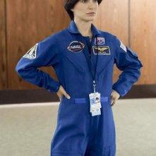 Pale Blue Dot: Natalie Portman nella prima foto del film