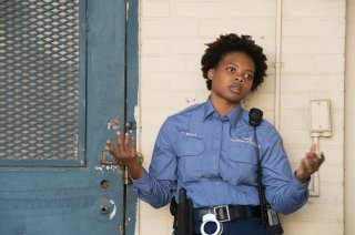 Orange Is the New Black: una scena della sesta stagione della serie