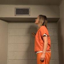Orange Is the New Black: Taylor Schilling in un'immagine della sesta stagione