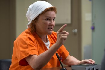 Orange Is the New Black: Kate Mulgrew nella sesta stagione