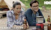 Camping - Teaser Trailer