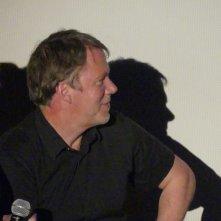 Six Dreams: il regista Justin Webster alla Premiere a Madrid della docu-serie Amazon
