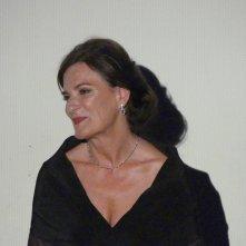 Six Dreams: Amaia Gorostiza, presidente del SD Eibar, alla Premiere a Madrid della docu-serie Amazon