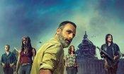 The Walking Dead: il triste saluto del cast a Andrew Lincoln dopo l'addio alla serie!